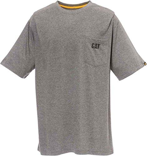 Caterpillar Mens Logo Pocket T Shirt product image