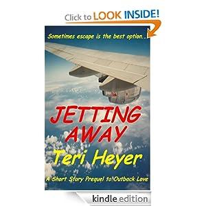Jetting Away Teri Heyer