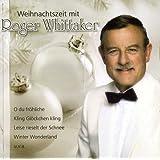 Weihnachtszeit mit Roger