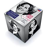 Renata Tebaldi - 'Voce d'angelo' [66 CD][Box Set]