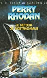 Perry Rhodan, tome 233 : Le Retour de Nostradamus par Scheer