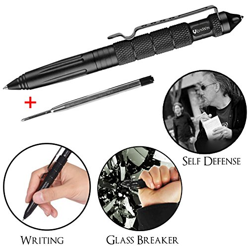 LvnWin Tactical Breaker Ballpoint Smoothly product image