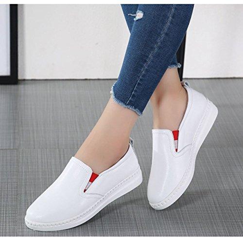 JRenok Mujer JRenok Slippers Mujer Wei JRenok Wei Mujer JRenok Wei Slippers Slippers Slippers 6zwUCwq