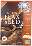 Hodgson Mill Milled Flax Seed, 12-Ounce Boxes (Pack of 8)