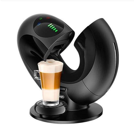 SLOUD Cafetera/Máquina de café en cápsulas de 5-6 Tazas de 1000 ml ...