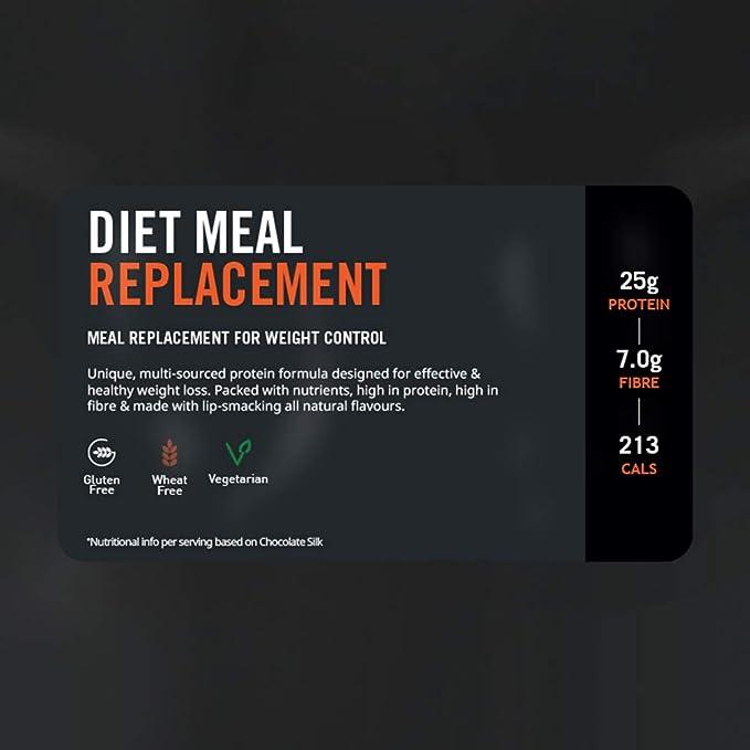 Sustituto de comida vegano The Protein Works, batido sustitutivo sin lactosa (Shaker y cacito GRATIS) - Vainilla, 500g: Amazon.es: Salud y cuidado personal