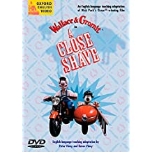 A Close Shave: Video Cassette DVD