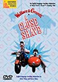 Wallace and Gromit: A Close Shave DVD (an English Language Teaching Adaptation)