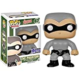 THE PHANTOM GHOST WHO WALKS GREY AUSTRALIA EXCLUSIVE POP! VINYL FIGURE by Phantom