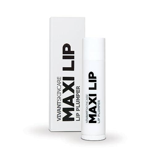 Vivant Skin Care Maxilip Lip Plumper, 0.16 Ounce