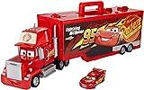 Disney Pixar Cars 3: Mack Portable Playcase