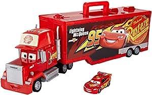 Disney/Pixar Cars Cars Carry Case Transporter Multi