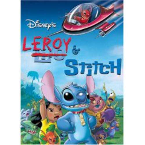 (Leroy & Stitch)