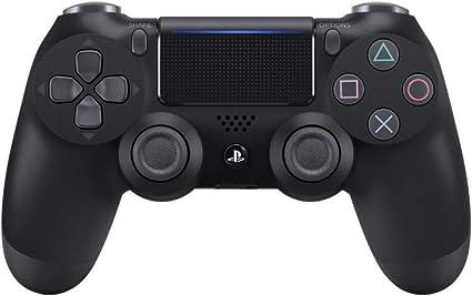 Sony - V2 Dualshock Controller, Color Negro (PS4) [Importación ...
