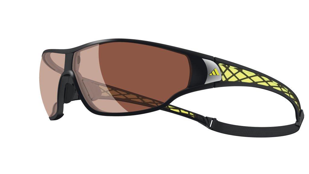 Adidas Sonnenbrille Tycane Pro S mit Kopfband -