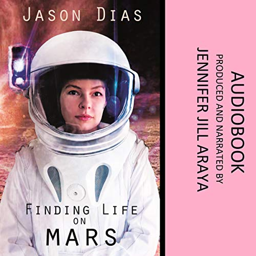 Pdf Science Fiction Finding Life on Mars: A Novel of Isolation