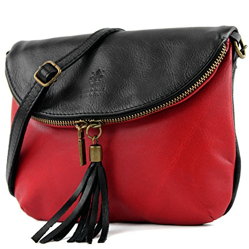 d'embrayage sac cuir en petit ital cuir d'embrayage Sac sac YqYfBv7