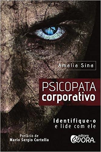 Como Identificar Um Psicopata Livro Pdf