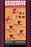 img - for Dahomean Narrative: A Cross-Cultural Analysis by Melville J. Herskovits (1998-04-01) book / textbook / text book
