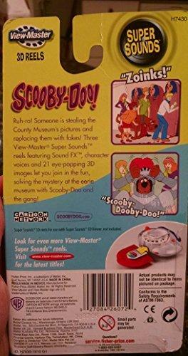 Super Sounds Scooby Doo Reels