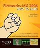 Macromedia Fireworks MX 2004 Zero to Hero