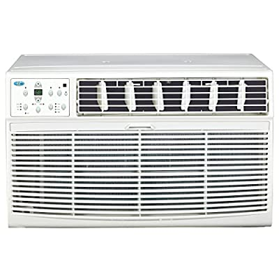 Perfect Aire PATW14002 EER 8.5 Thru-the-Wall Air Conditioner with Remote Control, 550-700 sq. ft.