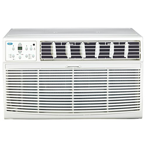 Perfect Aire PATW14002 EER 8.5 Thru-the-Wall Air Conditioner with Remote Control, 550-700 sq. ft. by PerfectAire