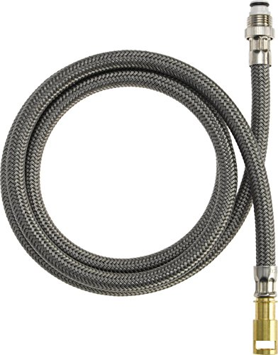 Delta Faucet RP32527 Hose Assembly, Chrome