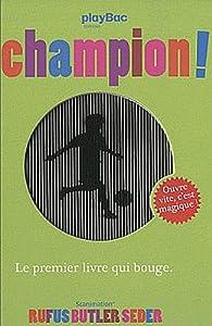 Champion par Rufus Butler Seder
