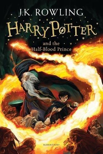 Harry Potter and the Half-Blood Prince pdf epub