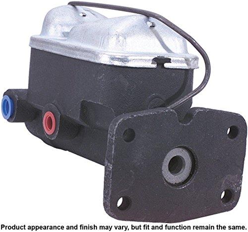 10 1628 fury brake master cylinder