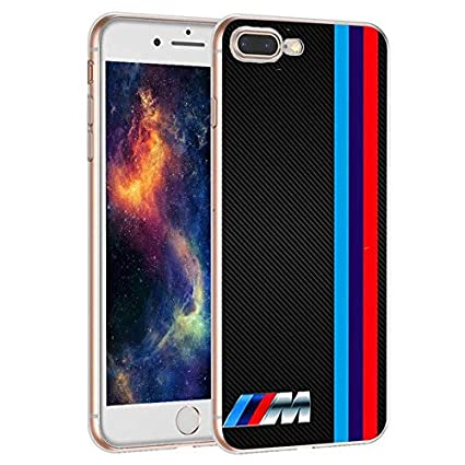 Amazon.com: Minason Car Logo Case for iPhone X 5 S 5S 6 6S 7 ...