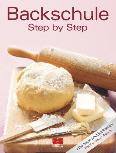 Backschule - Step by Step