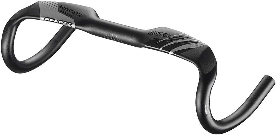 All Shifters 42 cm Bike Handle Bar 3T 2036201BAAN42W Aero Nova Pro