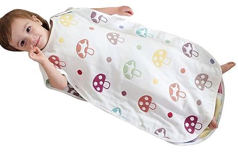 Saco de dormir para bebé, bebé, viaje, guardería, etc. blanco blanco