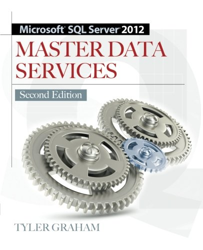 Microsoft SQL Server 2012 Master Data Services 2/E by Brand: McGraw-Hill Osborne Media