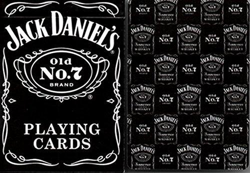 jack daniels poker cards - 3