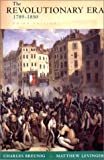 img - for The Revolutionary Era: 1789-1850 book / textbook / text book