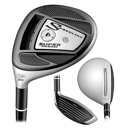 Bridgestone Adams Men's Golf Speedline SUPER XTD Fairway ...