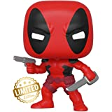 POP Marvel: First Appearance - Deadpool