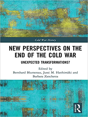 New Perspectives On The End Of The Cold War Unexpected