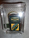 Green Bay Packers Oil Lighter and Ashtray Gift Set Football