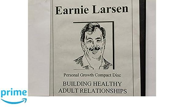 Ernie larsen relationships dating