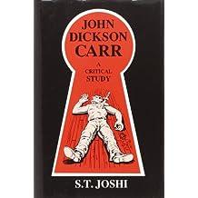 John Dickson Carr: A Critical Study