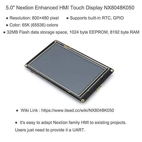 Nextion Enhanced 5 0