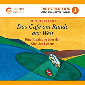 Das Café am Rande der Welt Hörbuch