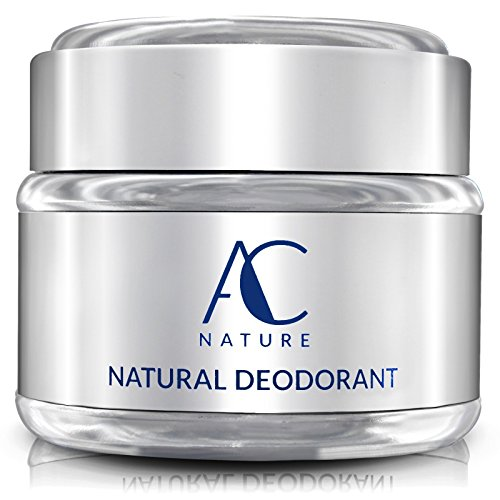 AC NATURE Ingredients Fragrances Protection product image