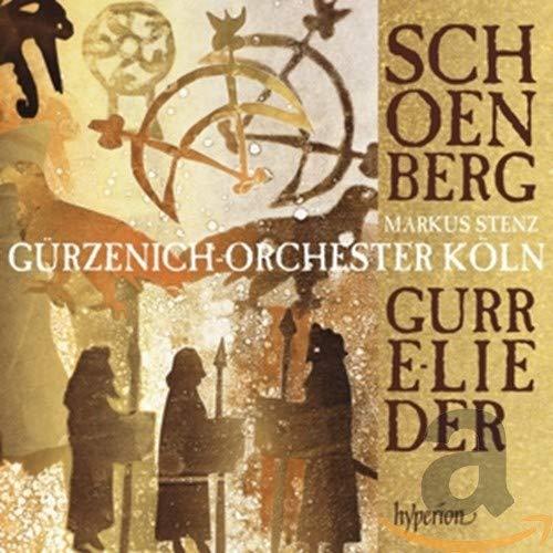 Schoenberg - Opéras et oratorios - Page 14 51eokWqj2sL