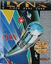 Qix (Atari Lynx)