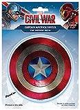 Marvel ST MCACW CAP01 Decal